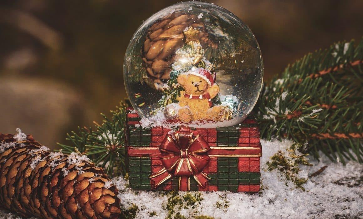 5 pomysłów na to, jak stawić czoła lękom w okresie świątecznym